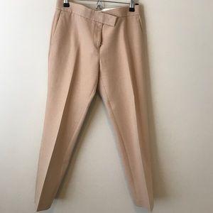 Ann Taylor Cropped Dress Pants